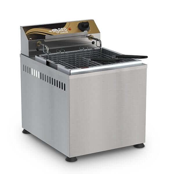 Fritador Zona Fria de Mesa 18L 5000w