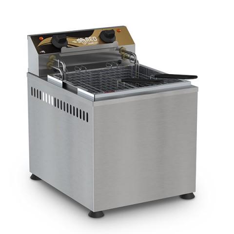 Fritadeira Zona Fria de Mesa 18L 8000w