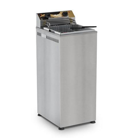 Fritadeira Zona Fria de Piso 22L 8000w