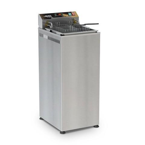 Fritadeira Zona Fria Digital de Piso 22L 8000w