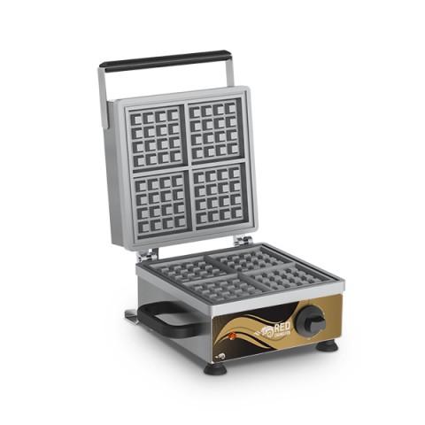 Máquina de Waffle 127V